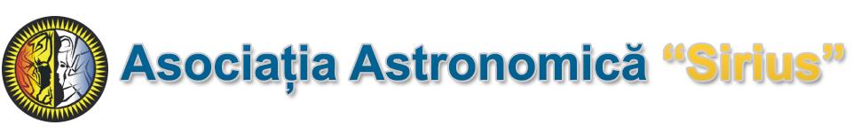Astronomie si nu numai…